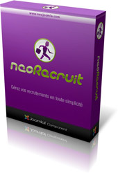 NeoRecruit 4.2.1 is available !